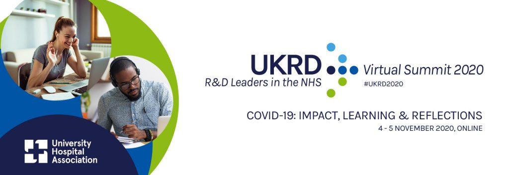 Prof Chris Whitty to speak at UKRD Summit - UKRD - R&D ...